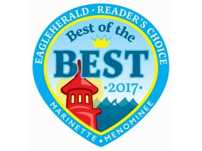 Reader's Choice Best of the Best 2017