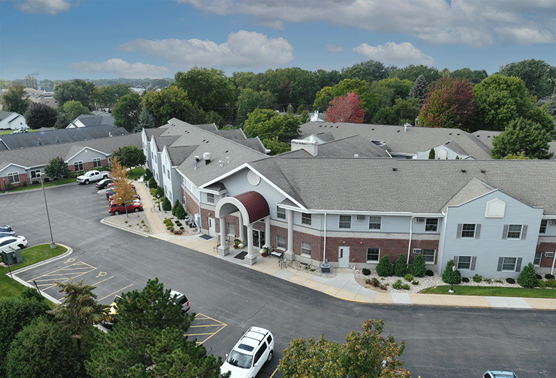 Appleton Renaissance Assisted Living Skyview
