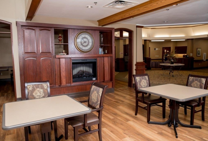 De Pere Rennes Health & Rehab Center Private Dining