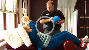 Health and Rehab Centers Video