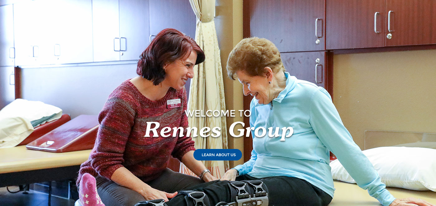 Welcome to Rennes Group