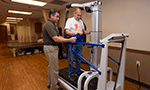 Skilled Nursing/Rehabilitative Therapy